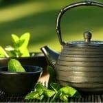 Xanh hay đen?, trà nào tốt?