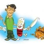 Chớ vội dùng kháng sinh