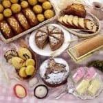 Đừng ăn ngọt khi đang căng!
