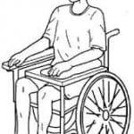 Làm sao để đừng ngồi vào xe lăn?