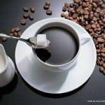 Ai nên uống cà-phê đen không đường?