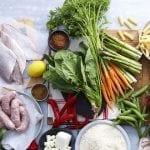 Món ăn nào nên thuốc trong bệnh vảy nến?
